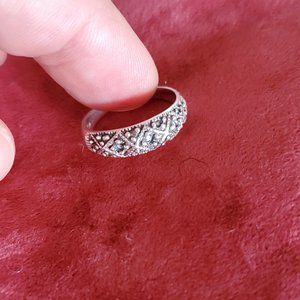 Jewelry - 925 silver ring
